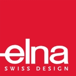Elna - logo