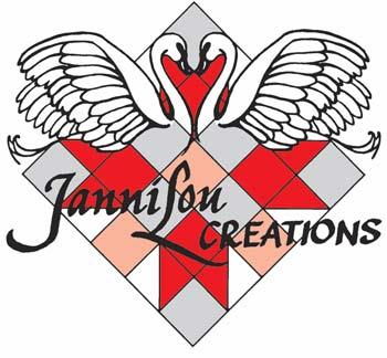 Jannilou Creations logo