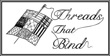 Threads That Bind logo